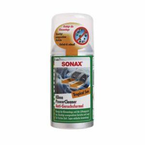 SONAX Car A/C Cleaner Tropical Sun