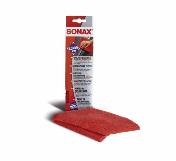 SONAX Microfiber Cloth Exterior