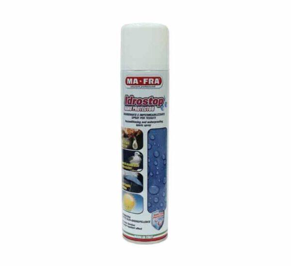 MAFRA Idrostop Reconditioning & Waterproofing Fabric Spray