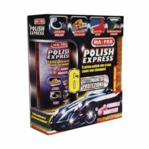Mafra polish express kit